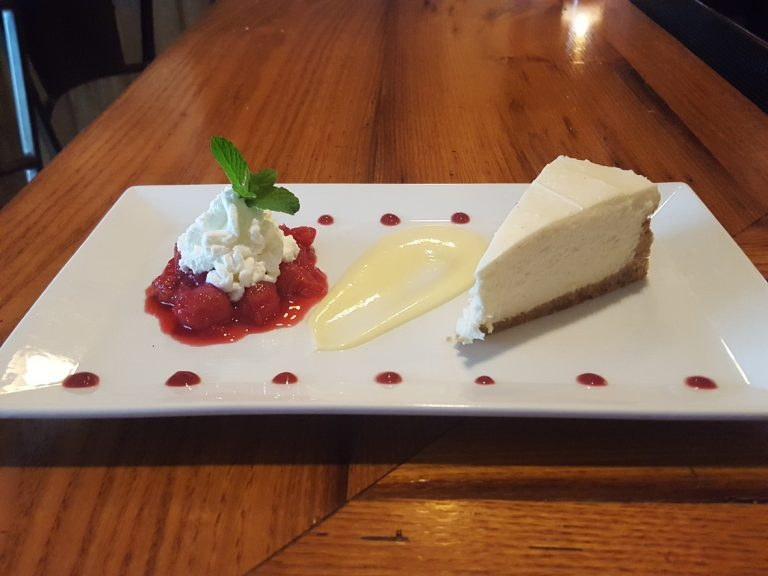 cream-cheese-mousse-cheesecake